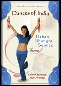 Image of Dances of India: Urban Bhangra Bounce