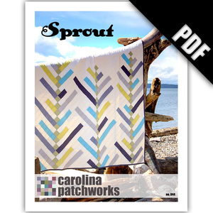Image of No. 044 -- Sprout {PDF Version}