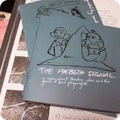 Image of The Macbeth Signal