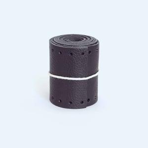 Image of Long Gropes Bar Grips - Black