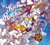 Image of The Kick Rocks Collection