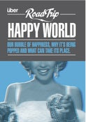 Image of Road Trip Manual: Happy World