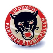 Image of SPONSOR ENAMEL PIN BADGE