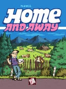 Image of Home and Away - Mawil