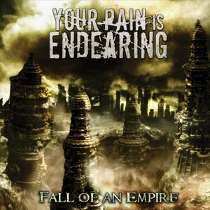 Image of Fall of An Empire EP