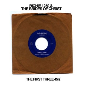 Image of THE FIRST 3 45'S CD