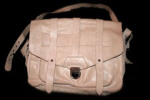 Image of ASOS nude bag