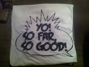 Image of Yo SFSG shirt
