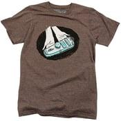 Image of 'Funbox' T-shirt by Darren John