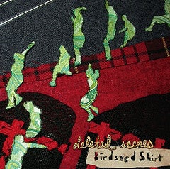 Image of Birdseed Shirt CD