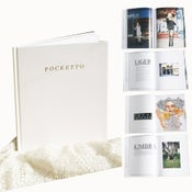 Image of Pocketto Magazine Vol 1