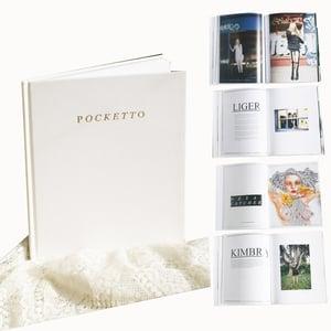 Image of Pocketto Magazine Vol 1