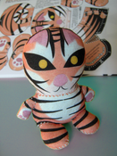 Image of Custom Plushie Kits From Your Design!