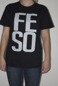 Image of FeSo Don't Sleep T-Shirt