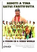 Image of KOMITI A TINA SATUI FASITO'OUTA DVD NEW!