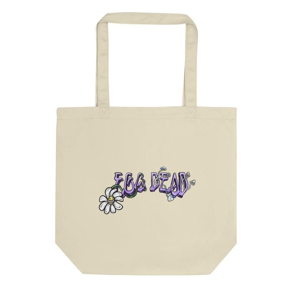 Image of Ego Dead Tote Bag