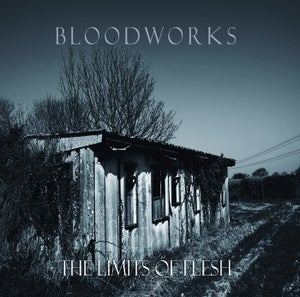 """Image of """"The Limits Of Flesh"""" EP"""