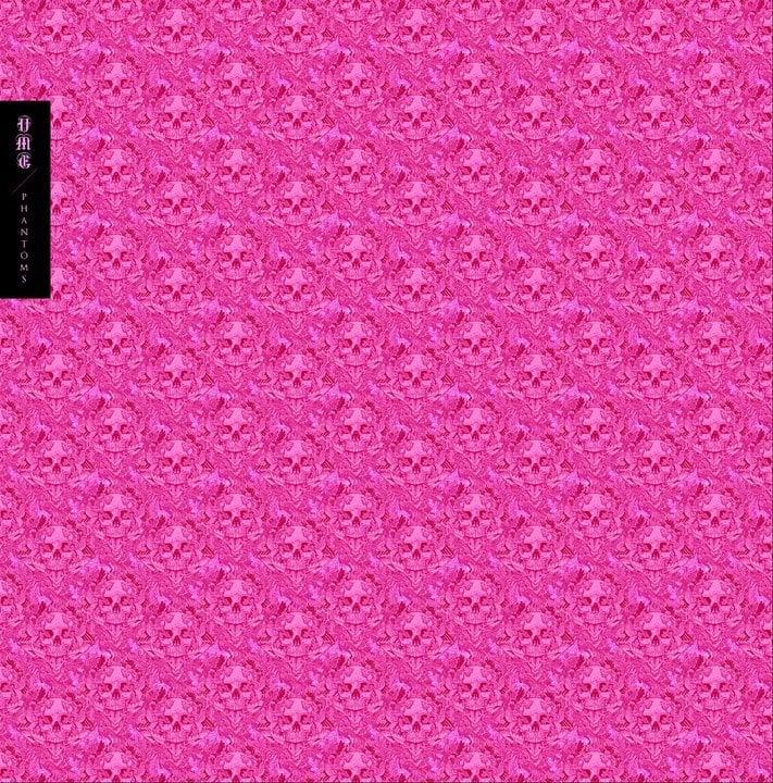 Ume - Phantoms Vinyl LP + Download Card