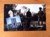 Image of Stateless State of Mind CD + Poster PACKAGE!!!