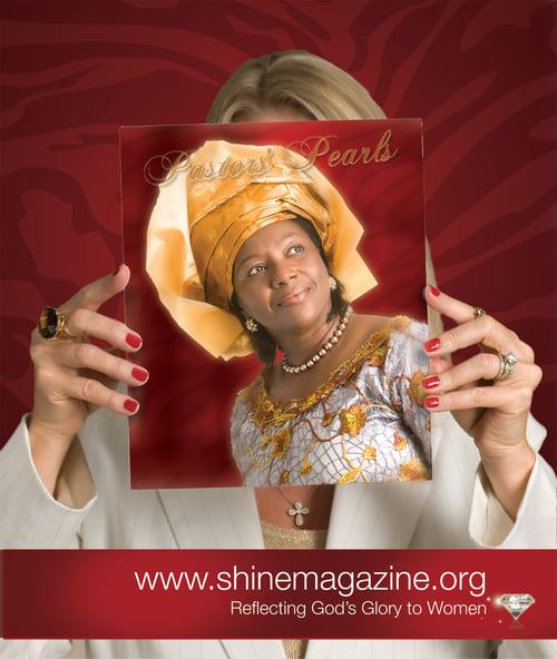 Image of Shine Magazine - 6th Edition