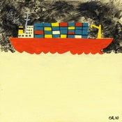 Image of Cargo Ship