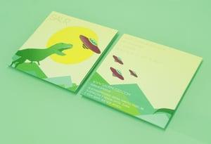Image of SAUR EP