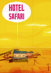 Image of Hotel Safari #2