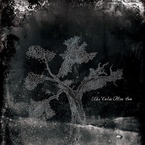 The Calm Blue Sea - The Calm Blue Sea CD