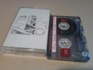 Image of Split Cassette Tape EP.