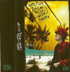 Image of IAR001 : Catholic Spray / Zyklon Beach cass