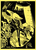 Image of JAWSOME1999 issue 1