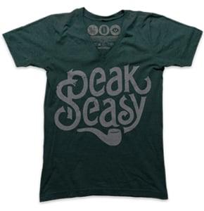 Image of Speakeasy V-Neck