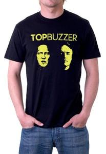Image of Chris Walken/Dennis Hopper T-Shirt