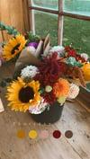 Flower Subscription - August & September