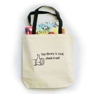 Image of TLIC Tote Bag