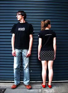 Image of Geek t-shirt (men's)