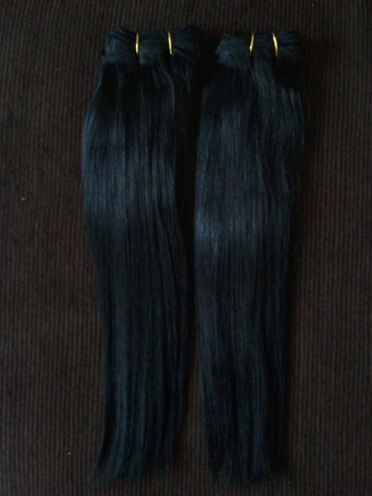 Image of Virgin Russian Hair