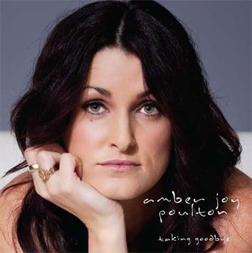 Image of Taking Goodbye - Amber Joy's Award Winning Original Album