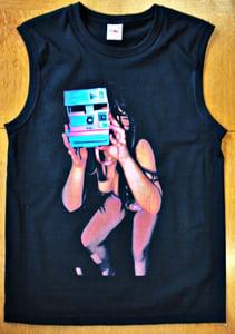 Image of Polaroid Vest