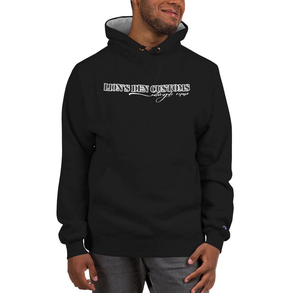 Image of LDC Support Hoodie