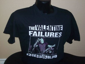 Image of Excess is Blinding Tee
