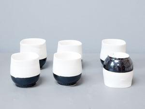 Image of 6 gobelets espresso