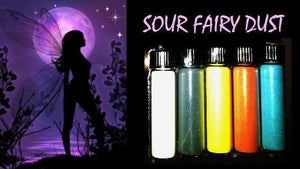 Image of Sour Fairy Dust (5 Vials)