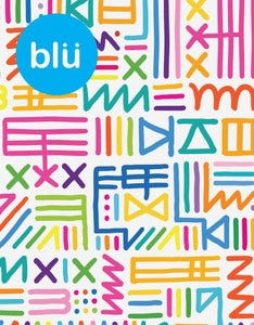 Image of Blü Magazine issue no. 13