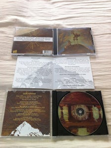 Image of The Light In The Distance CD