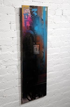 Image of Traffic Light #2 - Todd Robertson