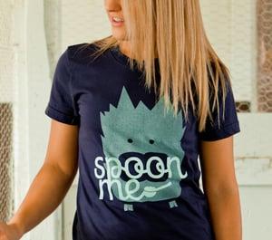 Image of 01/Jan: Spoon Me