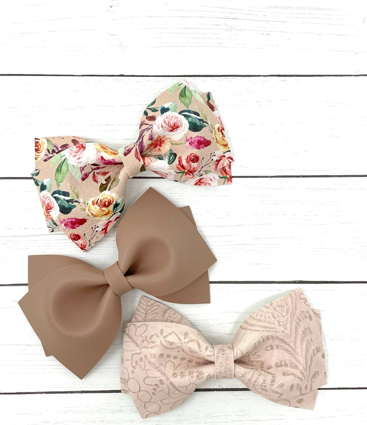 Image of Fall Emma Bows (Sold Separately)
