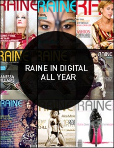 Image of Raine's Digital Edition All Year
