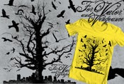 Image of FVAV Dead Tree Shirt